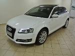 Foto Audi A3 Sportback S-tronic C/ Park Assist Top...