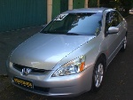 Foto Honda Accord Sedan EX 2.4 16V (aut)