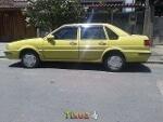 Foto Vw - Volkswagen Santana - 1998