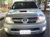 Foto Toyota Hilux Cabine Dupla AUT - 2008