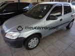 Foto Chevrolet celta 1.0 LIFE 2008/2009 Flex PRATA