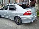 Foto Chevrolet Prisma 2007