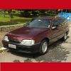 Foto Omega Suprema 2.0 Chevrolet Gm Interior Em...