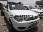 Foto Fiat palio elx 1.4 8V 4P 2006/2007 Flex BRANCO