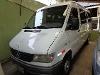 Foto Mercedes Benz Sprinter 310 2.5 Van (lotação/...
