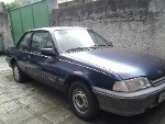 Foto Chevrolet Monza 1992