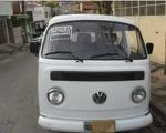 Foto Kombi 2003 Barata! Aceito Propostas