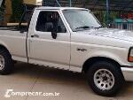 Foto Ford f1000 xlt 2.5 HSD Turbo 1997 em Sorocaba