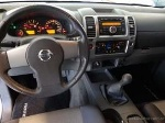 Foto Nissan frontier – 2.5 se attack 4x2 cd turbo...