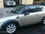 Foto Mini cooper 1.6 16v gasolina 2p manual 2010/