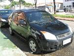 Foto Carro Fiesta Sedan FORD 2008 GASOLINA 4 Portas...