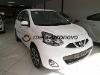 Foto Nissan new march sl 1.6 16V 4P (AG) basico...