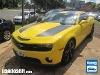 Foto Chevrolet Camaro Amarelo 2012 Gasolina em Campo...