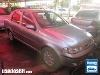 Foto Fiat Siena Prata 2003/ Gasolina em Goiânia