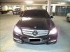 Foto Mercedes-benz c 200 1.8 cgi avantgarde 16v...
