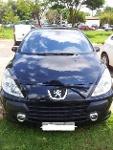 Foto Peugeot 307 2006 2007