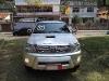 Foto Toyota Hilux Sw4 2008 Aut