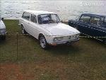 Foto Volkswagen variant 1.6 8v gasolina 2p manual 1977/