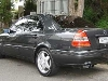 Foto Mercedes Benz C-220 - Toda Original Carro P/...