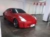 Foto Nissan 350Z Vermelho 2005