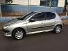 Foto Peugeot 206 4 portas Presence FLEX 1.4 - 06/07...