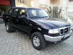 Foto Ranger XLT 2.8 4X4 Diesel Mais Barata do OLX.