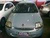 Foto Renault clio hatch. Rt 1.6 16v 2001 londrina pr