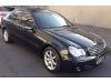 Foto Mercedes c 180 kompressor 2006 top.