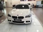 Foto BMW 535i 3.0 m sport 24v gasolina 4p automático /