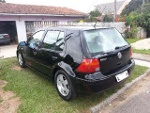 Foto Vw - golf 2000 1.6 sr 3°dono - 2000 -
