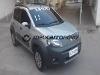 Foto Fiat uno evo way 1.4 8V 4P 2010/2011 Flex PRATA