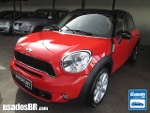 Foto Mini Cooper Vermelho 2011/ Gasolina em Goiânia