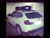 Foto Bmw x1 2.0 18i 4x2 16v gasolina 4p automático...