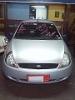 Foto Ford Ka Gl 1.0 Zetec Rocan 2007 Prata