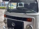 Foto Volkswagen Kombi 1.4 8V lotação 12 lugares