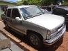 Foto Chevrolet silverado 4.2 tropivan cd 4p 1998...