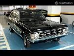 Foto Chevrolet opala 2.5 8v gasolina 2p manual 1973/