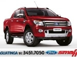 Foto Ford Ranger 3.2 TD Limited CD Mod Center 4x4
