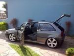 Foto VW Gol 1.0 8v Legalizado Susp. De Rosca Aro 17...