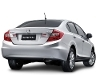 Foto Honda new civic lxl 1.8 16v i-vtec (flex)...