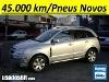 Foto Chevrolet Captiva Prata 2009/2010 Gasolina em...