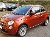 Foto Fiat 500 1.4 Cult 8v Evo Flex - Valor +...