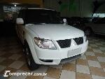 Foto Mitsubishi PAJERO TR4 2013 em Boituva