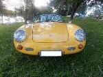 Foto Porsche spyder 550 gasolina 2p manual réplica...