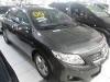 Foto Corola Xei 2009 Automático Blindado Só Na Ale...