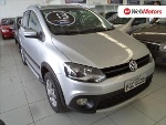 Foto Volkswagen crossfox 1.6 mi 8v flex 4p manual /2013