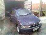Foto Fiat Palio 96 1996
