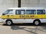 Foto Van Escolar Hyundai H100 Gls-16lug 2003