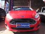 Foto Ford Fiesta Sedan SE Plus 1.6 RoCam (Flex)