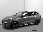 Foto Porsche cayenne 4.8 gts 4x4 v8 32v gasolina 4p...